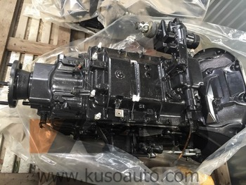 Engine And Transmission >> 6hh1 4hk1 6hk1 Qingling Engine Transmission Gearbox Assy Mld6q For Nqr Fvr Truck Buy 4hk1 Transmission 6hh1 Transmission 6hk1 Transmission Parts