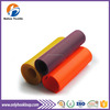 Injection hook and loop dots sheets in customized size colors / hook and loop