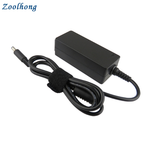 Guangzhou Factory Power Supply DC 19.5V 2.31A 45W AC Adapter 220V Laptop Ac Adapter 4.5*3.0mm For DELL Laptop Adapter