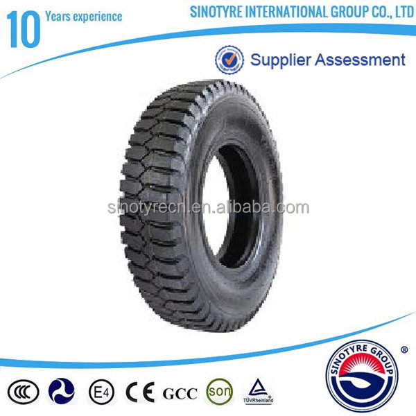 Made in china hot sell 825-16-14pr light truck bias tire