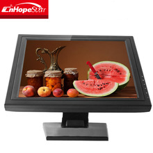 15 Pollice Impermeabile Monitor Touch Screen IP67 Per POS