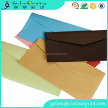Custom printing specially paper business letter envelope western style company office use