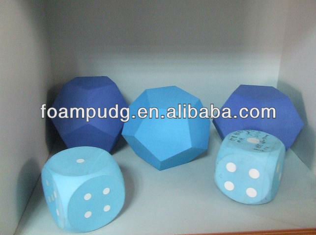 free shipping and cheaper foam cube