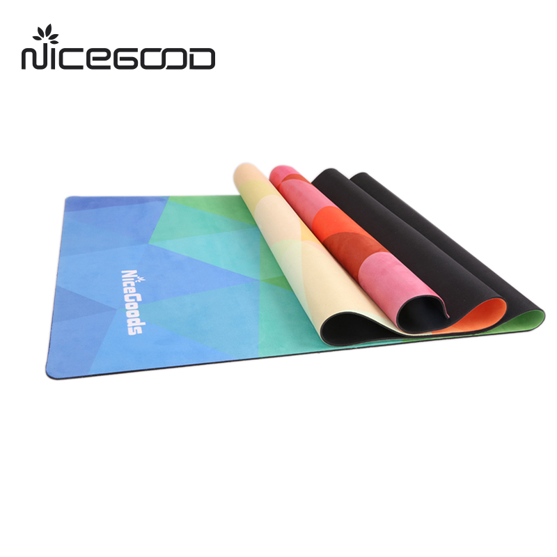 stock fitness colorful mats mat depositphotos photo