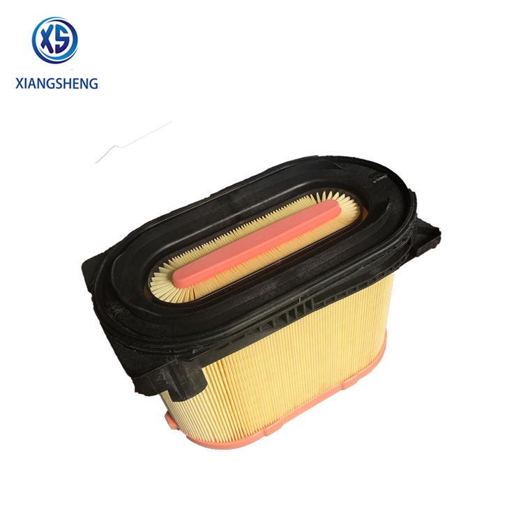 Most Popular honeycomb air filter PA5289 173337833 3466687 3466688 for CAT air compressor