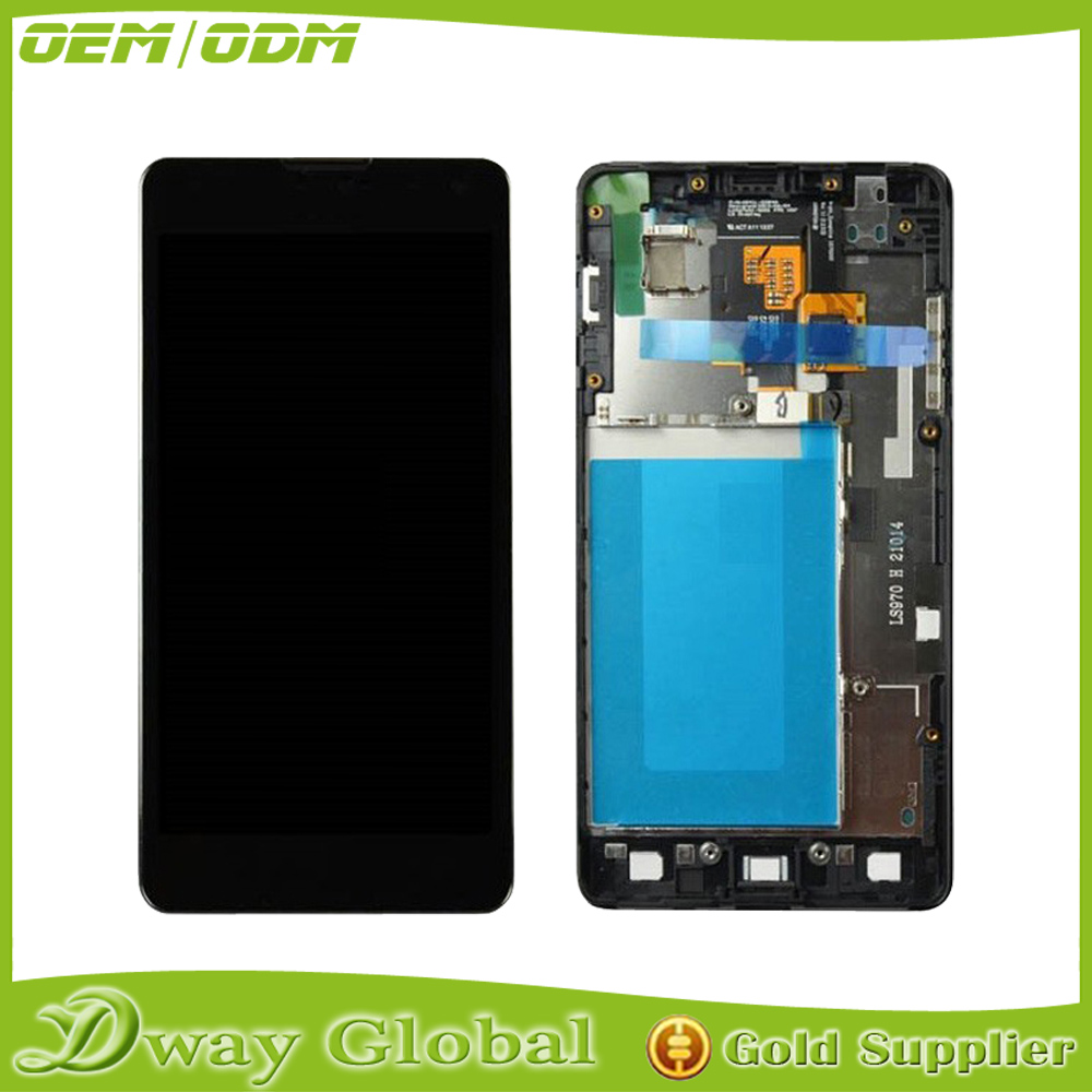 China Wholesale Replacement For LG Optimus G F180 LS970 E971 E973 E975 LCD Display Panel Screen + Digitizer Touch Screen Glass