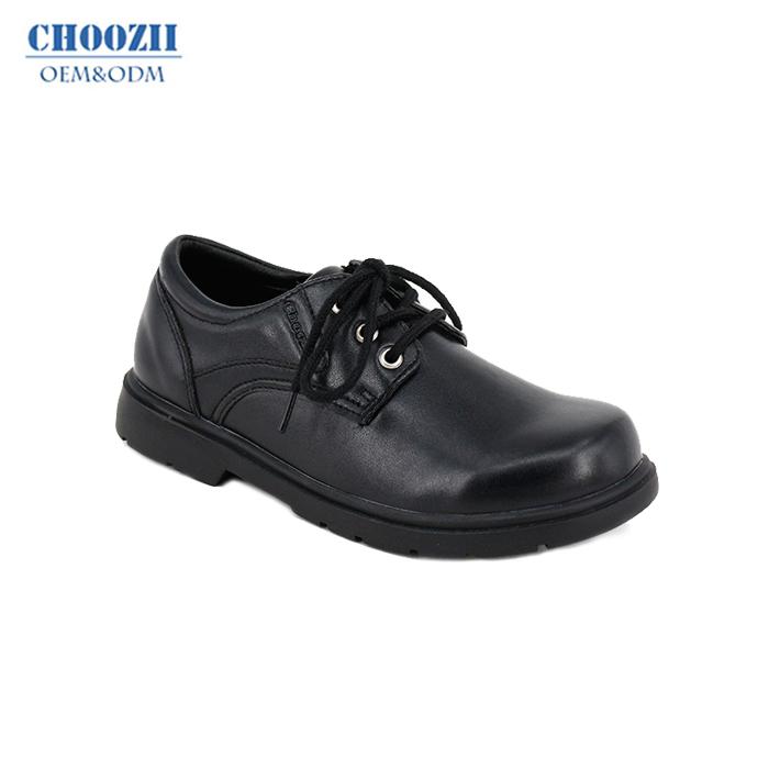 Choozii Boys Dress Shoes Kids Lace-up