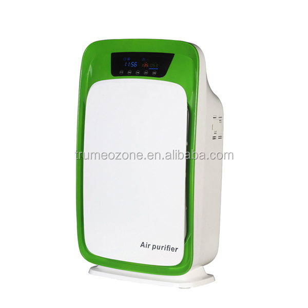 N812 Portable Ozone Air Purifier, Ozone Air Purifier Cigarette Smoke Remover