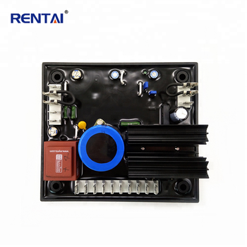 voltage regulator avr r438 for leroy somer generator, view voltage regulator avr, original voltage regulator avr product details from yueqing rentai Automatic Voltage Regulator