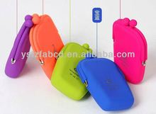 2015 Trendy silicone cosmetic bag,coin bag,silicone phone bag