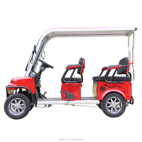 cheap and hot new 4 wheel drive cheap electric club car scooter golf carts electric for sale