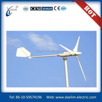 with MPPT inverter 100kw wind turbine with Free ship cost