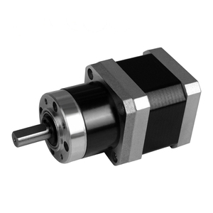 nema 17 5:1 19:1 27:1 gear ratio reducer geared stepper motor for 3d printer