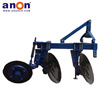 ANON Factory supply high efficiency three disc plough price