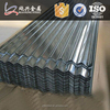 Raw Material for Corrugated Metal Roofing Sheet Shingles
