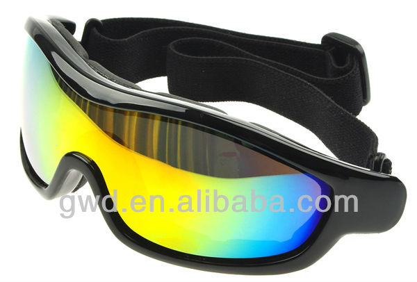 Motorcycle Goggle ( Safety Goggle , Motorcycle Glasses )