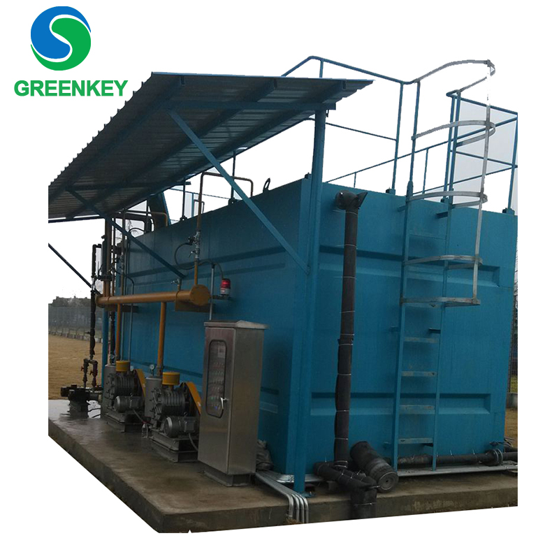 Industrial Waste Water Treatment Plant /Containerized Underground Effluent Treatment Plant /Sewage Water Plant