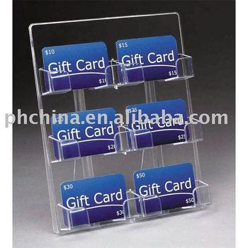 Sbh 41 desktop acrylic pocket gift card holderacrylic business card sbh 41 desktop acrylic pocket gift card holderacrylic business card holder acrylic colourmoves