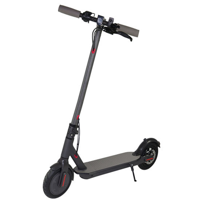 2019 Hot-selling Original M365 Mijia Foldable Electric Scooter Free Shipping in USA Warehouse, Black/white