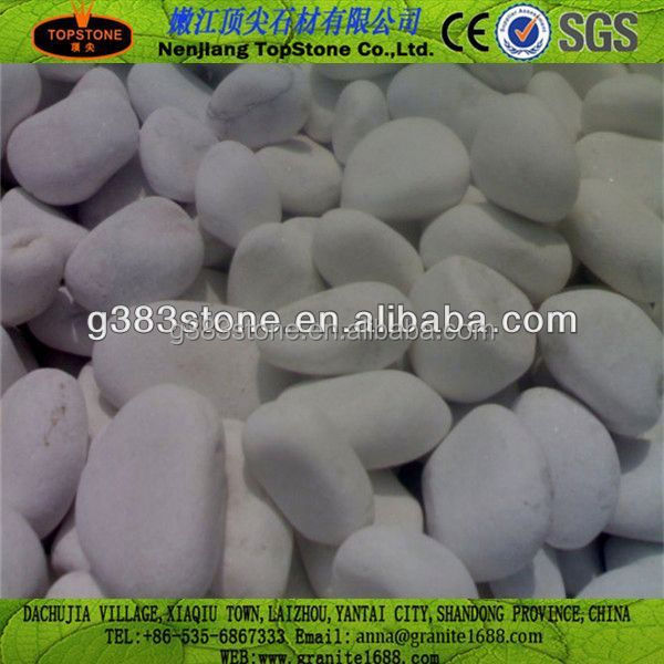 Nature pebble and cobble,garden pebbles and stones,2016 on new promotion