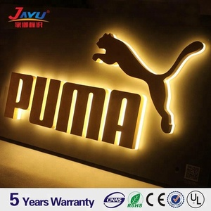 12 volt led signage shop sign board/shop name board designs