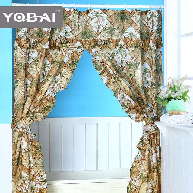 Buy Cheap China shower curtain printed table Products, Find China ...