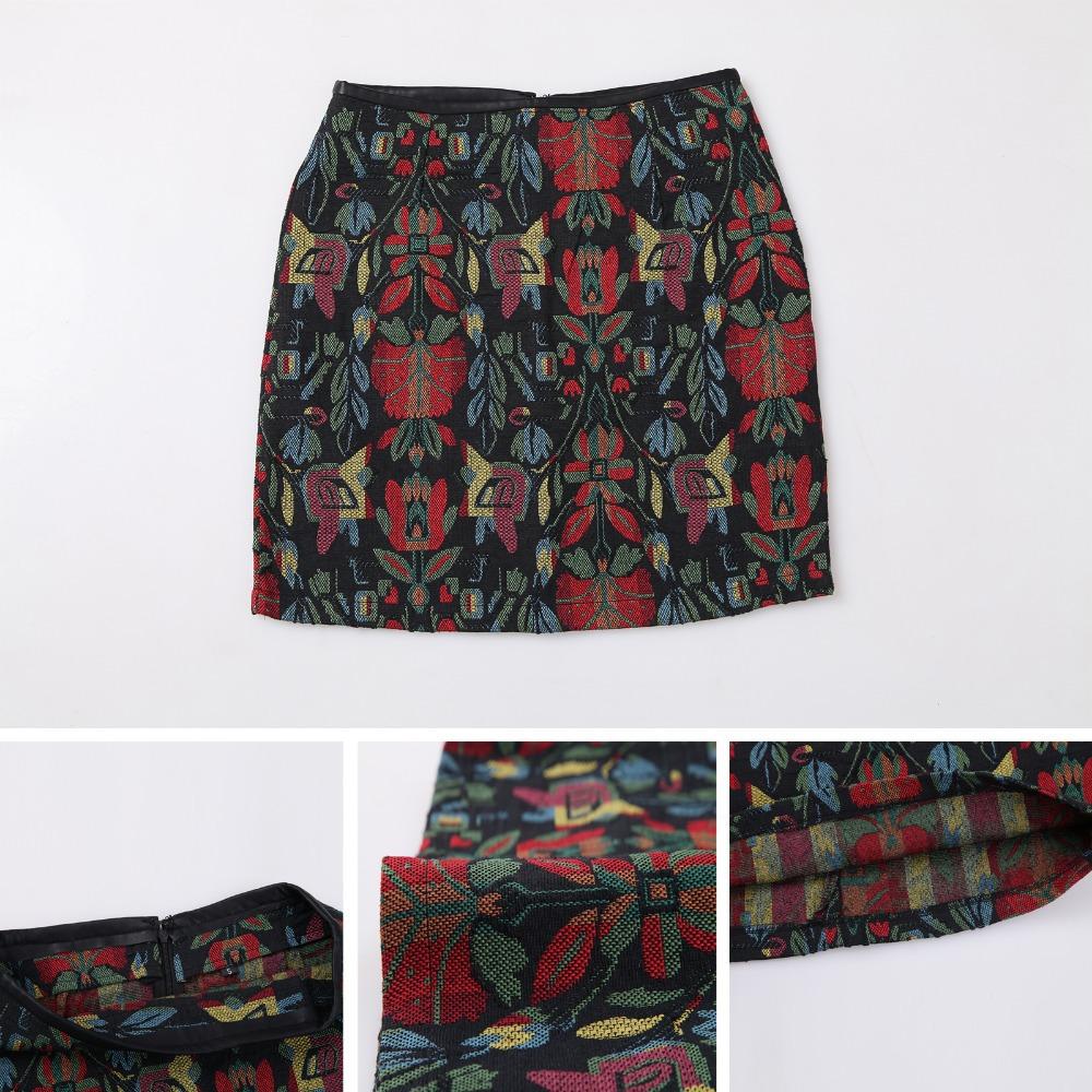 Лето 2015 новинка женщины юбки разорвал старинные эластичный пояс юбки высокая талия короткие юбки женщин