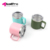 Wholesale Best hot sale Quality Brief Thick vacuum  Stainless Steel 304 Tumbler double wall Drinking Milk Coffee Cup for kids
