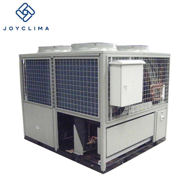 Ce Certified Counterflow Chiller/Water Cooled Chiller Heat Recovery