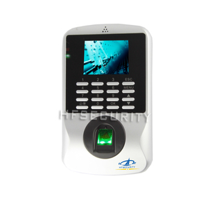 HF-F2 Biometric Security rfid card door Access Control System with door bell