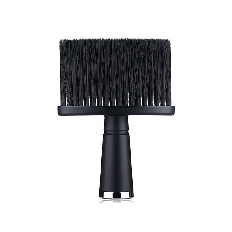 Professional Soft Cleaning Face Barber Neck Duster Brush Brush for Hair Cutting фото