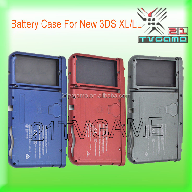 Original Battery Case For New 3DS XL Shell Replacement Battery Case For New 3DS LL Housing