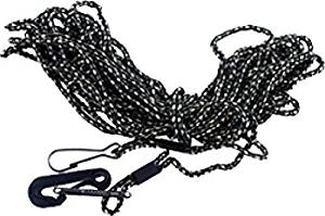 HME GBHR Gear & Bow Hoist Rope by Hme Products