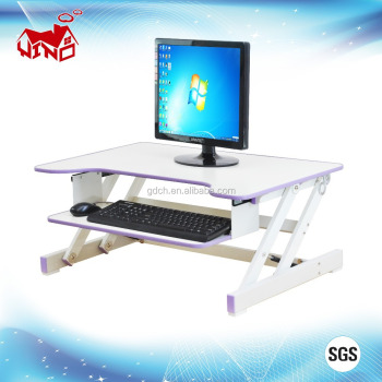 Fine Portable Folding Height Adjustable Standing Computer Desk Buy Online Buy Adjustable Standing Desk Sit Stand Desk Stand Up Desk Product On Home Remodeling Inspirations Propsscottssportslandcom