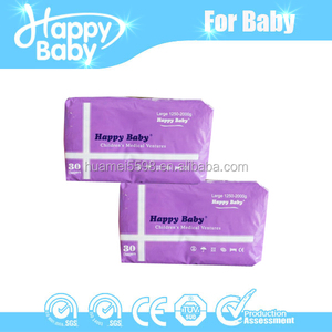 Happy baby diaper bring good care to your baby