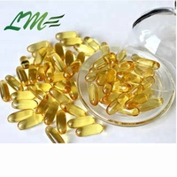 Best price sale GMP halal fish oil omega 3 softgel capsules