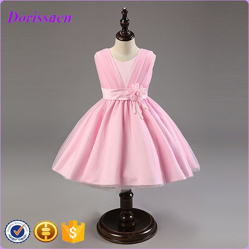 one piece fancy dresses for girls pakistan girl baby little girls' dress children frocks tutu designs
