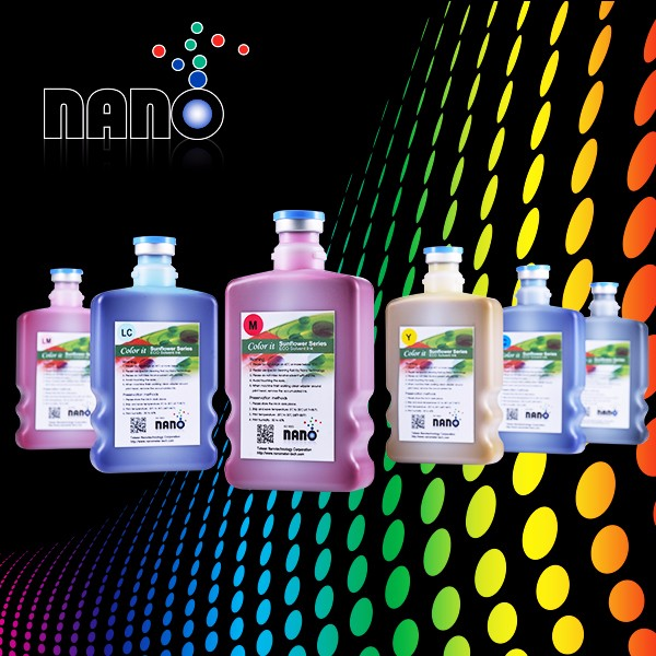 World best selling products high quality and no print head clog free Eco solvent ink for dx5 printhead