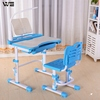 2019 Child Reading Table Desktop 3-18 Years Old Kids Adjustable Ergonomic Children Desk And Chair