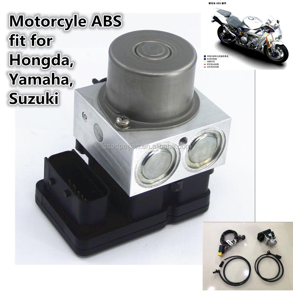 HONDA OEM 06-11 Civic ABS Anti-lock Brakes-Front Speed Sensor 57455SVAA03