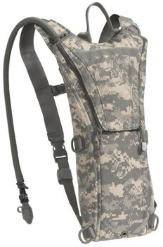 Army 3l 600d Outdoor Water Bag