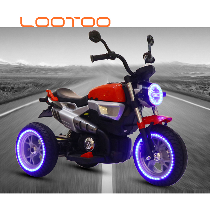 BIS certificate cheap price with high quality mini motorcycle for kids / motor cycle for kids