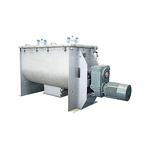 SUS304 automati Material Chemical Food Powder Mixer