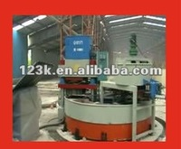 automatic access floor making machine