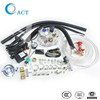 CNG fuel gas injection conversion kit