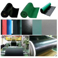 Rubber sheet & Mat