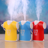 New design ultrasonic air humidifier T-shirt humdifier