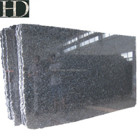 Cheap Price Standard Blue Granite Norway Blue Pearl Granite Slab For Construction