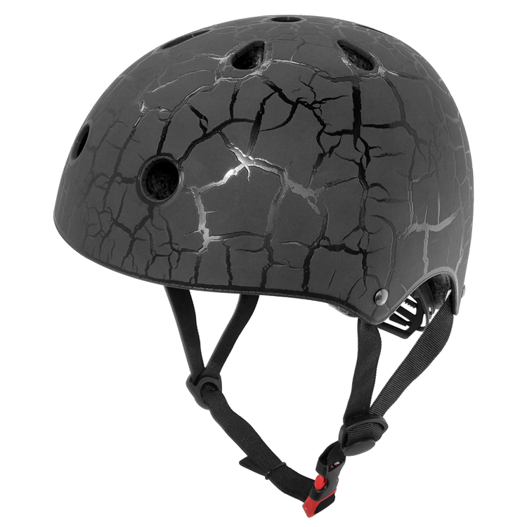 Hot Selling China Professional Made Custom Skateboard Helmet Skate Helmet 3