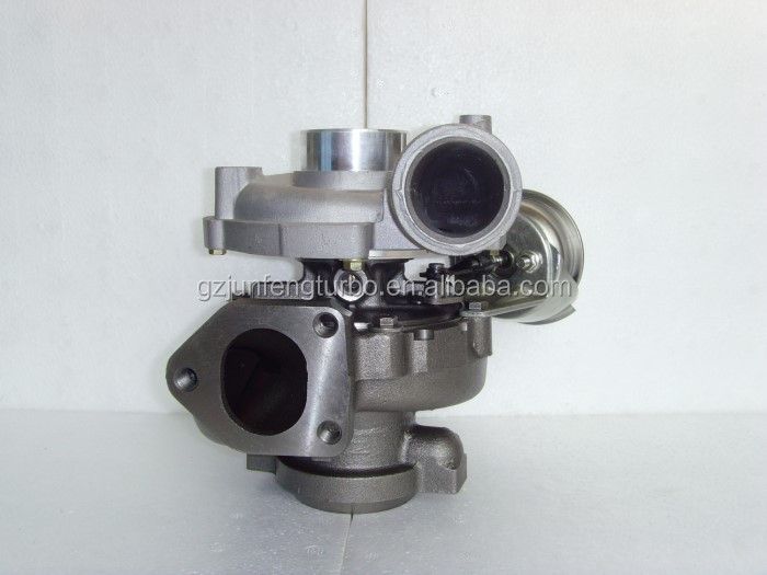 GT2556V 454191-5015 OEM 11652248906/11652248907 Turbo charger for engine M57 D30, M57D E38/E39